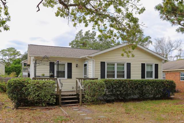 129 NE 31st Street, Oak Island, NC 28465 (MLS #100188842) :: Chesson Real Estate Group