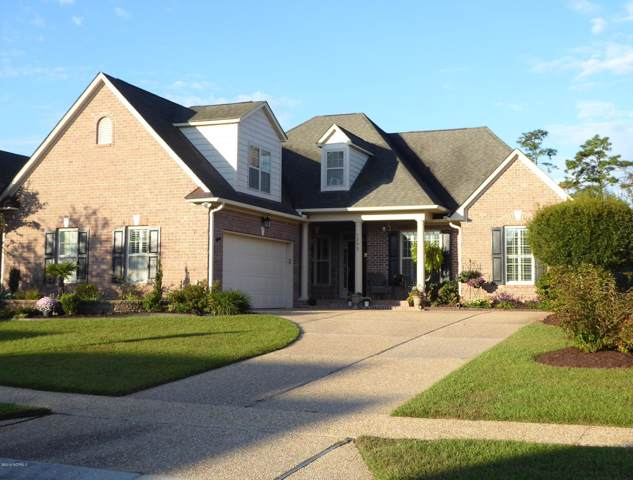1295 Palatka Place SE, Bolivia, NC 28422 (MLS #100188851) :: Coldwell Banker Sea Coast Advantage