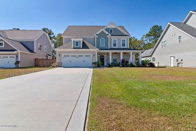 533 W Craftsman Way, Hampstead, NC 28443 (MLS #100188856) :: Donna & Team New Bern