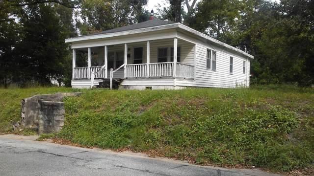 111 Mercer Avenue, Wilmington, NC 28403 (MLS #100188864) :: Courtney Carter Homes