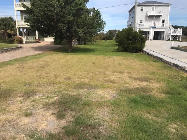 157 Cedar Point Boulevard, Cedar Point, NC 28584 (MLS #100188874) :: Barefoot-Chandler & Associates LLC