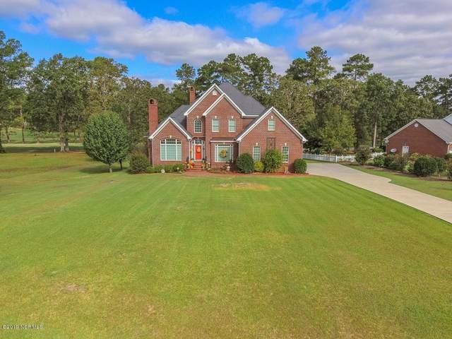 191 Saint Andrews Drive, Whiteville, NC 28472 (MLS #100188879) :: Courtney Carter Homes