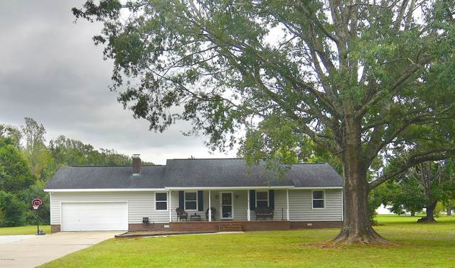 103 Michele Drive, New Bern, NC 28560 (MLS #100188884) :: Berkshire Hathaway HomeServices Hometown, REALTORS®
