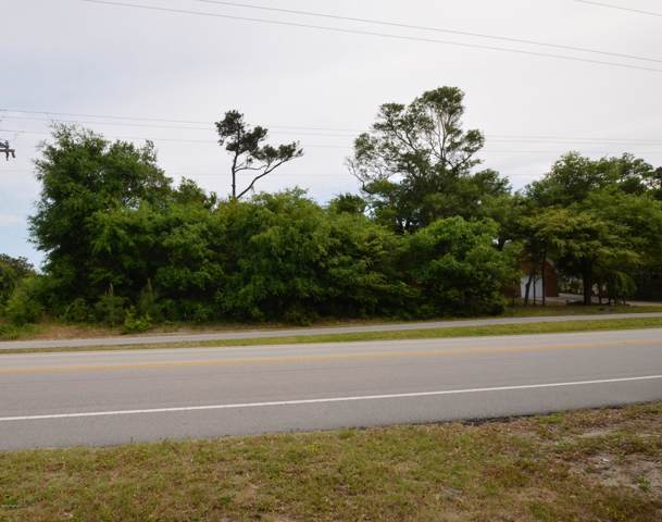 7201 Emerald Drive, Emerald Isle, NC 28594 (MLS #100188886) :: Courtney Carter Homes