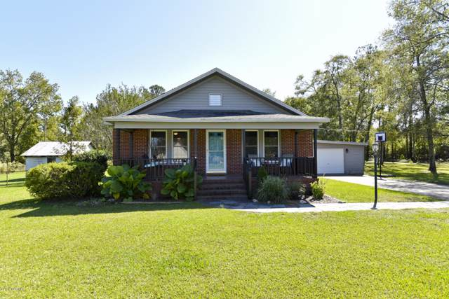 1703 Burgaw Highway, Jacksonville, NC 28540 (MLS #100188887) :: Chesson Real Estate Group