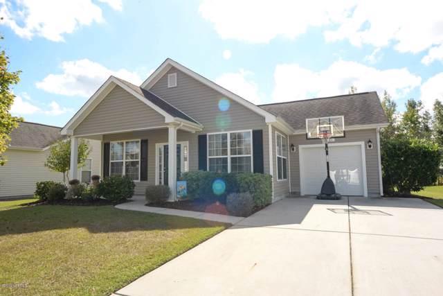 481 Slippery Rock Way, Carolina Shores, NC 28467 (MLS #100188895) :: Chesson Real Estate Group