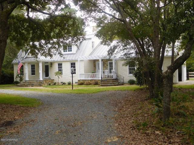 6204 Old Military Road, Wilmington, NC 28409 (MLS #100188897) :: The Chris Luther Team