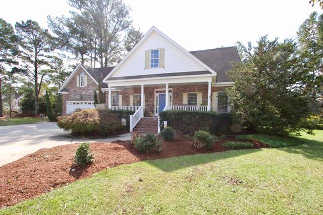 2206 Trotters Ridge Court, Greenville, NC 27858 (MLS #100188898) :: Chesson Real Estate Group