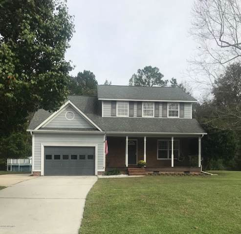 507 N Brookside Court, Jacksonville, NC 28540 (MLS #100188905) :: Chesson Real Estate Group
