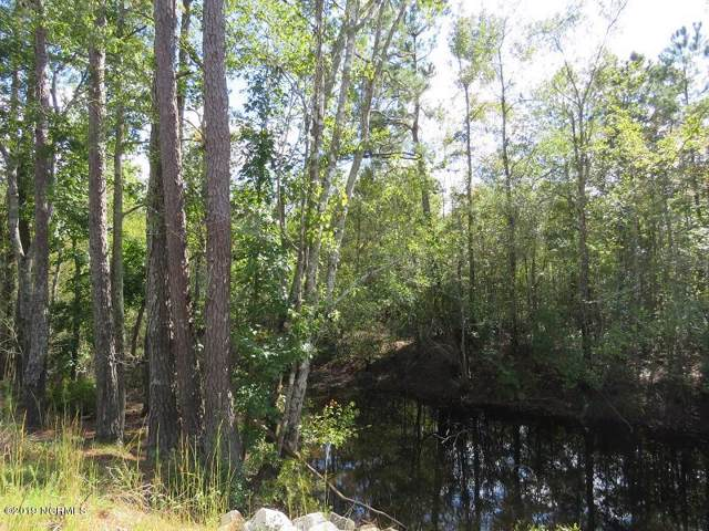 0 Swimming Hole Road, Delco, NC 28436 (MLS #100188911) :: The Tingen Team- Berkshire Hathaway HomeServices Prime Properties