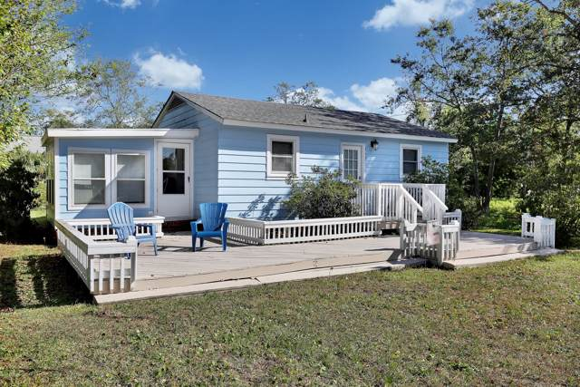 412 Fayetteville Avenue, Carolina Beach, NC 28428 (MLS #100188917) :: RE/MAX Essential