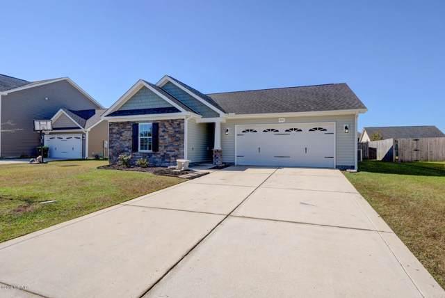 939 Dynamo Lane, Jacksonville, NC 28546 (MLS #100188925) :: Berkshire Hathaway HomeServices Hometown, REALTORS®