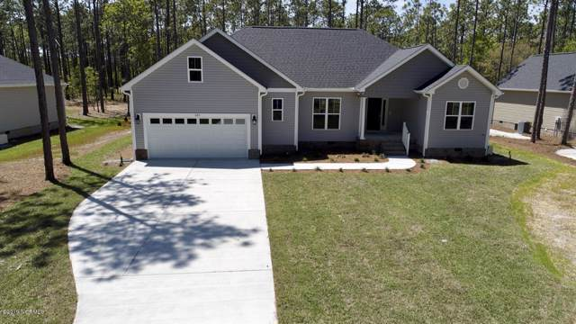 1380 Forest Lake Road, Southport, NC 28461 (MLS #100188927) :: Lynda Haraway Group Real Estate