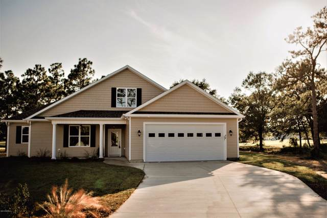 112 Gemini Drive, Cape Carteret, NC 28584 (MLS #100188928) :: RE/MAX Elite Realty Group