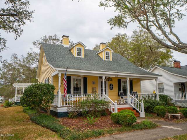 216 W West Street, Southport, NC 28461 (MLS #100188941) :: Lynda Haraway Group Real Estate