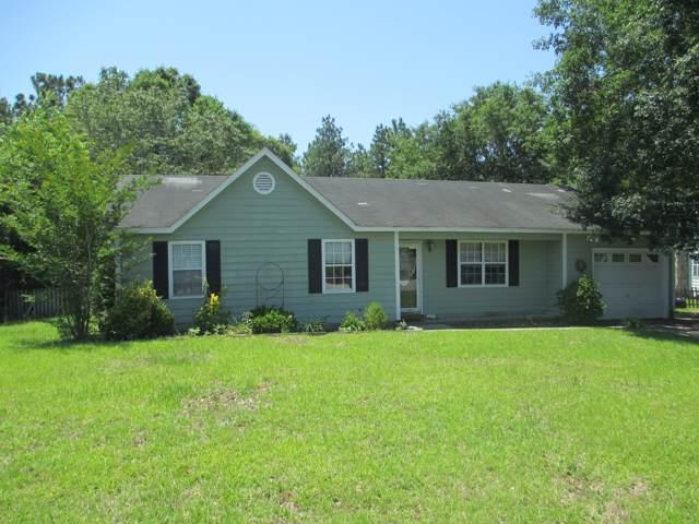 605 Calabash Drive, Hubert, NC 28539 (MLS #100188947) :: Berkshire Hathaway HomeServices Hometown, REALTORS®