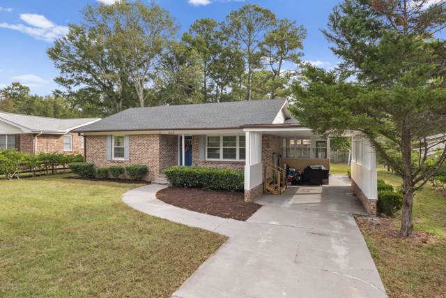 1029 Durham Avenue SW, Calabash, NC 28467 (MLS #100188950) :: RE/MAX Elite Realty Group