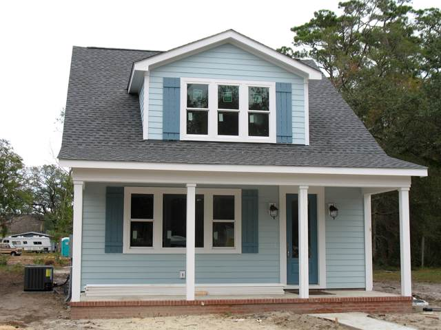 1104 N Caswell Avenue, Southport, NC 28461 (MLS #100188951) :: Lynda Haraway Group Real Estate