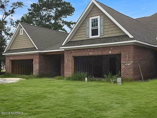 1184 Greensview Circle, Leland, NC 28451 (MLS #100188959) :: The Pistol Tingen Team- Berkshire Hathaway HomeServices Prime Properties