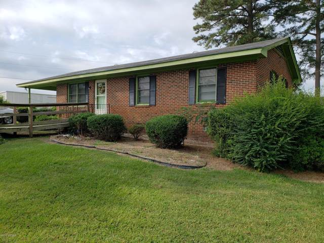5100 Artis Road, Lucama, NC 27851 (MLS #100188963) :: RE/MAX Essential