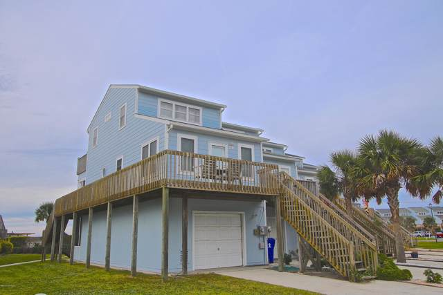 29 Bermuda Landing Place, North Topsail Beach, NC 28460 (MLS #100188966) :: The Keith Beatty Team