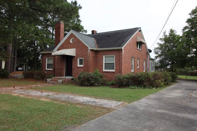 272 Cooper Street, Winterville, NC 28590 (MLS #100188968) :: The Keith Beatty Team