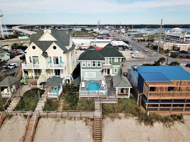 104 S Shore Drive, Surf City, NC 28445 (MLS #100188974) :: The Keith Beatty Team