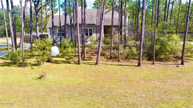 1117 Filmore Road, Southport, NC 28461 (MLS #100188979) :: RE/MAX Elite Realty Group