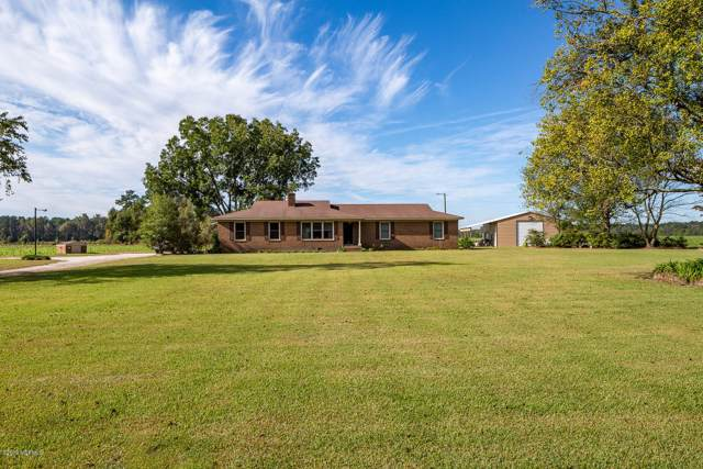 8830 Keener Road, Clinton, NC 28328 (MLS #100188981) :: The Chris Luther Team