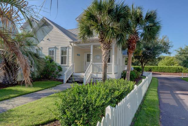 222 Silver Sloop Way, Carolina Beach, NC 28428 (MLS #100188982) :: RE/MAX Essential