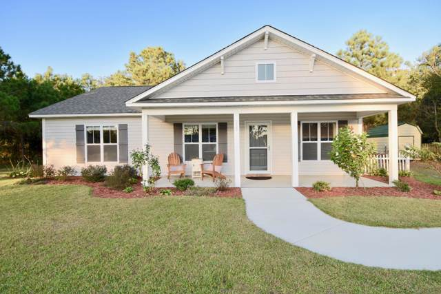 259 Zonnie Lane, Hampstead, NC 28443 (MLS #100188984) :: The Chris Luther Team