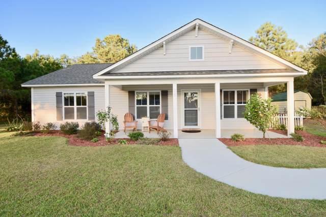 259 Zonnie Lane, Hampstead, NC 28443 (MLS #100188984) :: Berkshire Hathaway HomeServices Hometown, REALTORS®