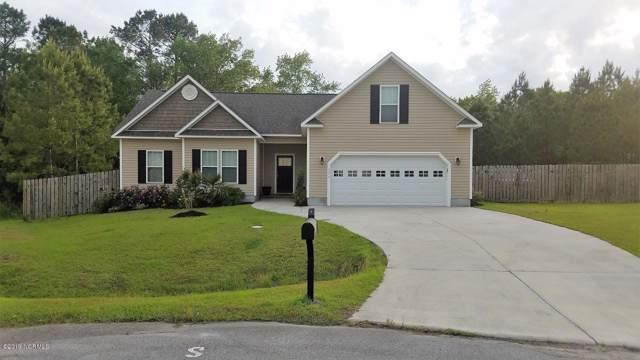 206 Demetrius Court, Hubert, NC 28539 (MLS #100188989) :: Berkshire Hathaway HomeServices Hometown, REALTORS®