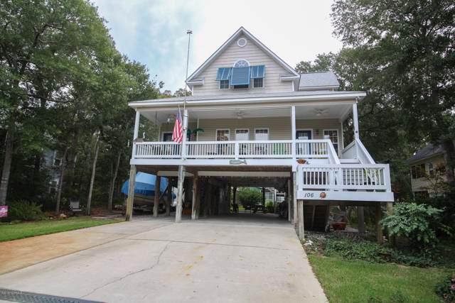 106 SE 8th Street, Oak Island, NC 28465 (MLS #100189003) :: Lynda Haraway Group Real Estate