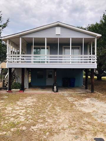 208 Georgia Avenue, Carolina Beach, NC 28428 (MLS #100189015) :: RE/MAX Essential