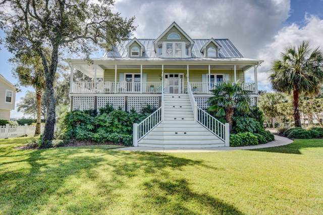 6572 Towles Road, Wilmington, NC 28409 (MLS #100189017) :: The Chris Luther Team