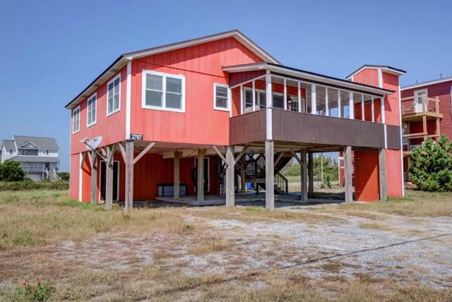 2707 Island Drive, Sneads Ferry, NC 28460 (MLS #100189023) :: Berkshire Hathaway HomeServices Hometown, REALTORS®