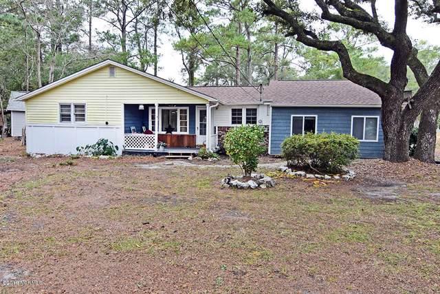 7804 Myrtle Grove Road, Wilmington, NC 28409 (MLS #100189027) :: Coldwell Banker Sea Coast Advantage