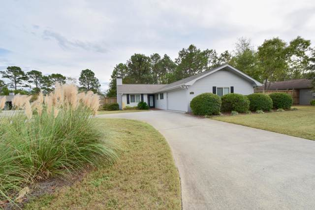 224 Birdie Lane, Wilmington, NC 28405 (MLS #100189029) :: The Chris Luther Team
