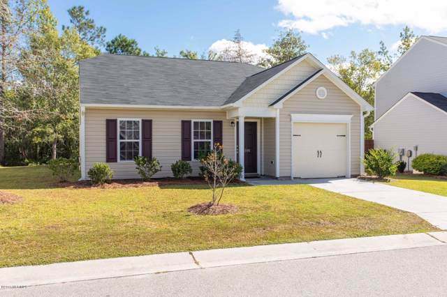 1516 Round Ridge Road SE, Bolivia, NC 28422 (MLS #100189030) :: The Chris Luther Team