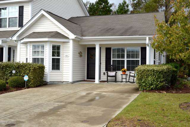 160 Cobblers Circle, Carolina Shores, NC 28467 (MLS #100189034) :: RE/MAX Elite Realty Group