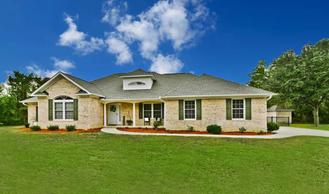 360 Hickory Point Road, Hampstead, NC 28443 (MLS #100189035) :: The Chris Luther Team