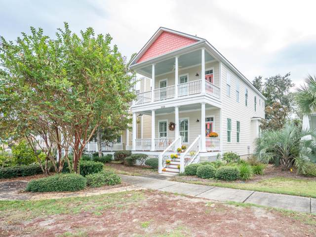 1628 Waterway Cove Drive SW, Ocean Isle Beach, NC 28469 (MLS #100189038) :: RE/MAX Elite Realty Group
