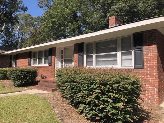 1909 E 9th Street, Greenville, NC 27858 (MLS #100189039) :: Berkshire Hathaway HomeServices Hometown, REALTORS®