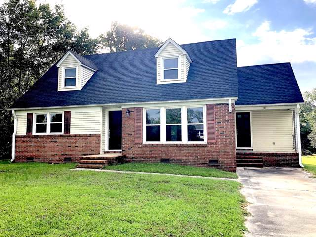 207 Diane Drive, Jacksonville, NC 28540 (MLS #100189046) :: Courtney Carter Homes