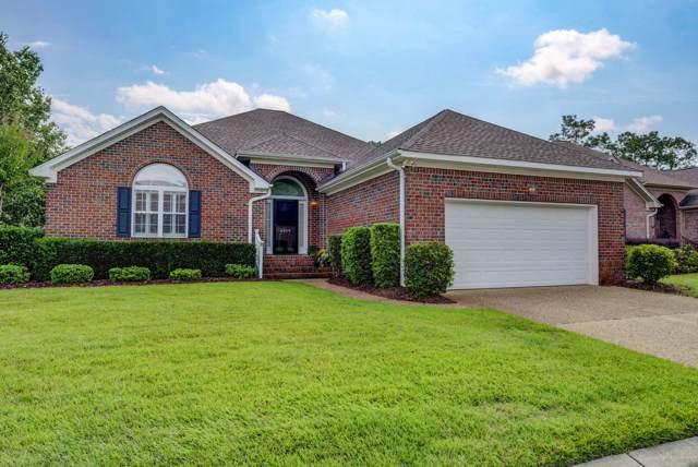 4309 Ashley Park Drive, Wilmington, NC 28412 (MLS #100189047) :: Courtney Carter Homes