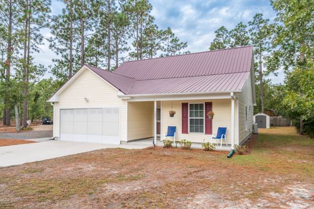 1821 E Boiling Spring Road, Southport, NC 28461 (MLS #100189049) :: Lynda Haraway Group Real Estate