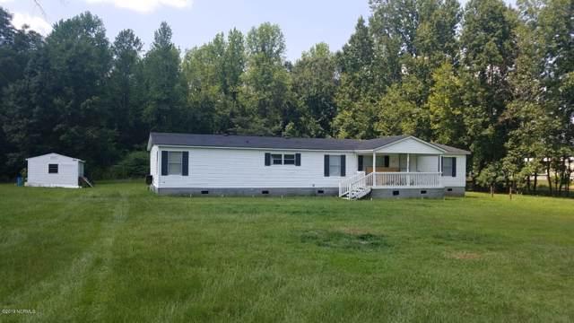 126 Hull Street, Whiteville, NC 28472 (MLS #100189050) :: Berkshire Hathaway HomeServices Hometown, REALTORS®