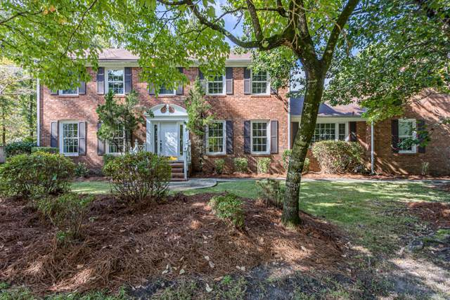 621 Shadowwood Drive, Jacksonville, NC 28540 (MLS #100189051) :: Berkshire Hathaway HomeServices Hometown, REALTORS®