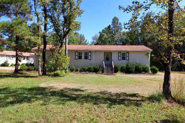 1180 Deppe Loop Road, Maysville, NC 28555 (MLS #100189054) :: Lynda Haraway Group Real Estate